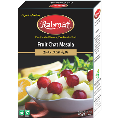 Fruit Chat Masala