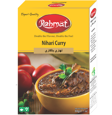 Nihari Curry